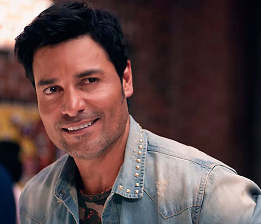 Chayanne - Chayanne cuenta chistes