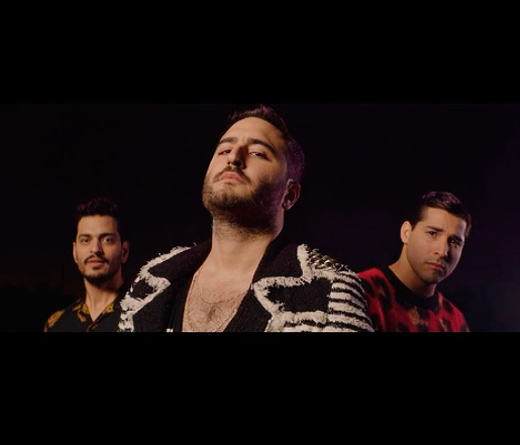 Reik - Reik adelanta el video