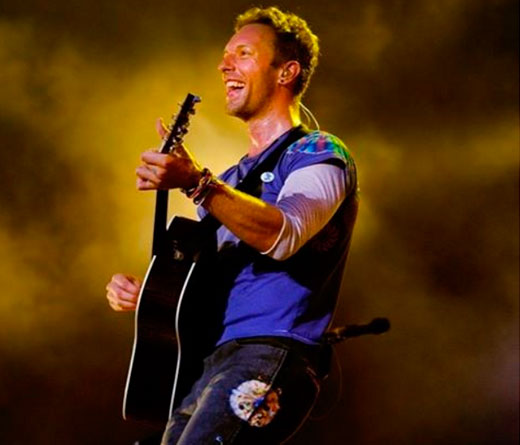 "CMTV - El video ""A Head Full of Dreams"" de Coldplay"