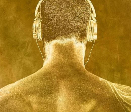 Ricky Martin - Pausa, The Headphone Edition