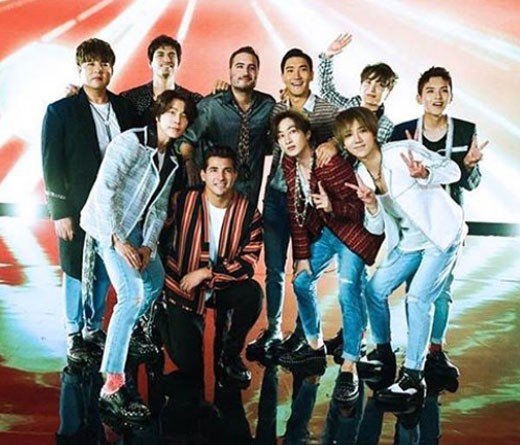 K-Pop - Se estrenó el tema de Super Junior y Reik