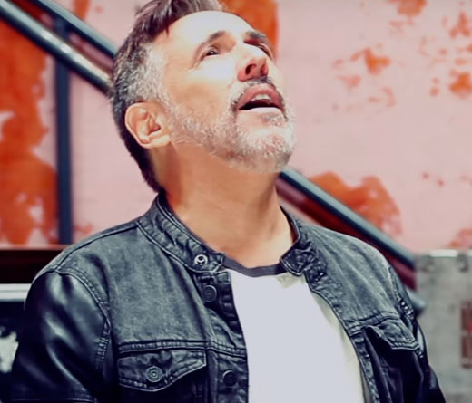 "Alejandro Lerner - Lerner regresa con ""Hope"""
