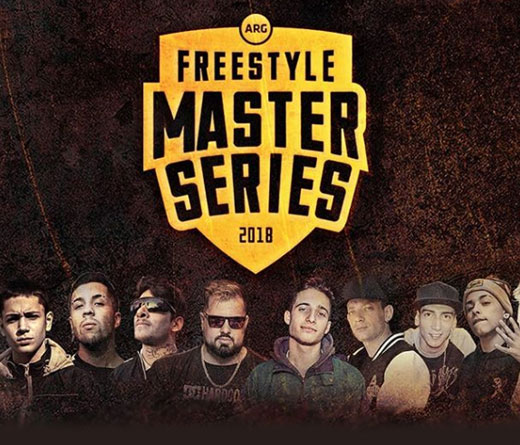 CMTV.com.ar -  Final de Freestyle Master Series Argentina