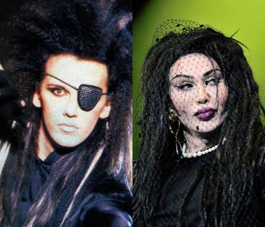 CMTV - A los 57 a�os muri� Pete Burns