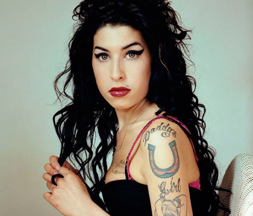 CMTV - Canción inédita de Amy Winehouse