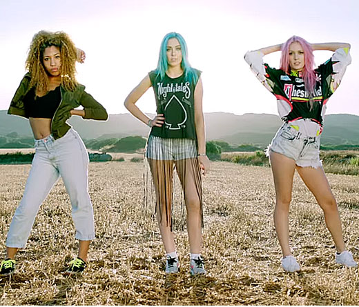 Sweet California -