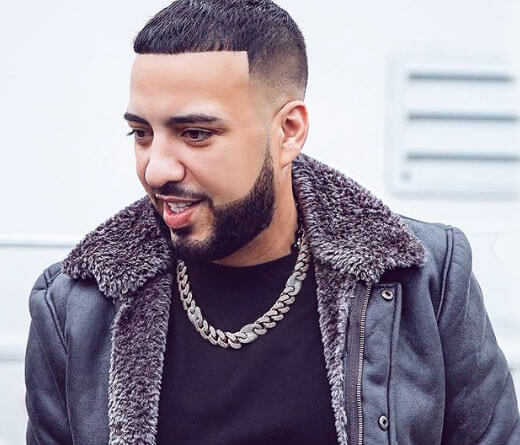 CMTV.com.ar - KING$ URBANO$: French Montana