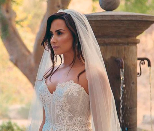 CMTV - Nuevo video:  Tell Me You Love Me - Demi Lovato
