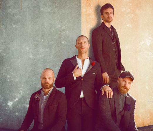 CMTV.com.ar - Nuevo video de Coldplay