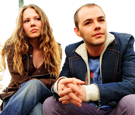 Jesse Y Joy - Regresa a la Escena Musical