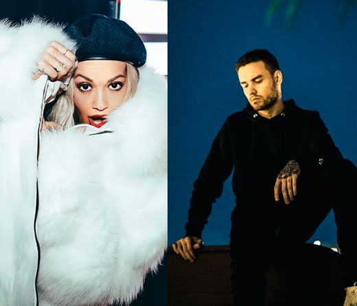 CMTV - Adelanto de For You, de Liam Payne y Rita Ora