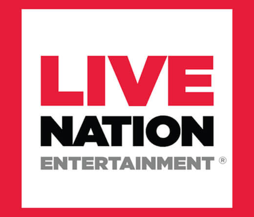 CMTV.com.ar - Live Nation en Chile