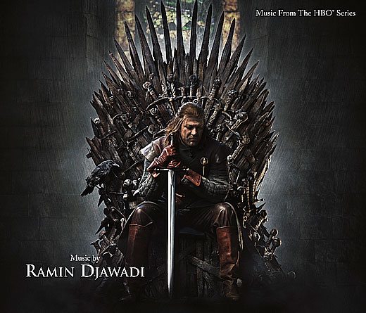 CMTV - El musical de Game of Thrones