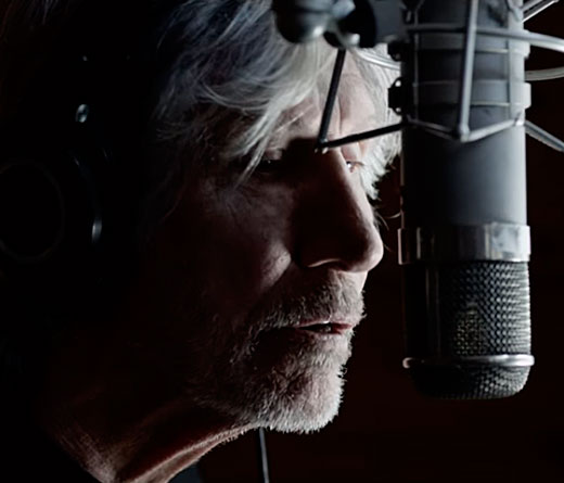 CMTV - Wait for Her, nuevo video de Roger Waters