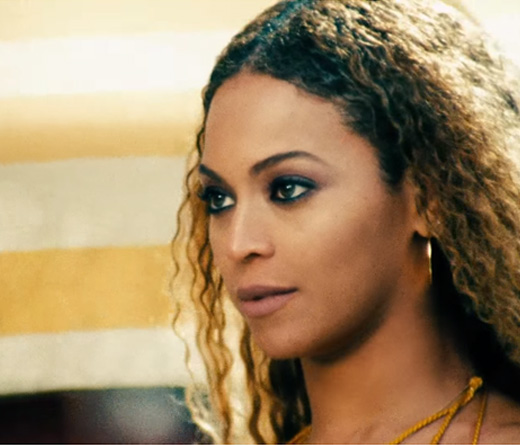 "CMTV - Beyoncé estrena ""Hold Up"""