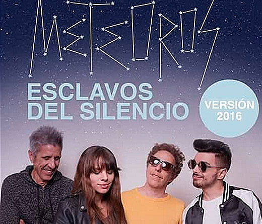 Meteoros - Meteoros lanza el video