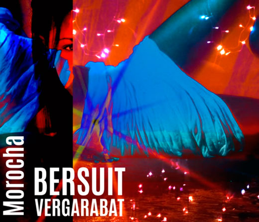 Bersuit Vergarabat - Estreno: Morocha de La Bersuit