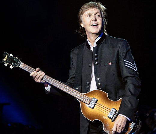 CMTV - Paul McCartney en Argentina