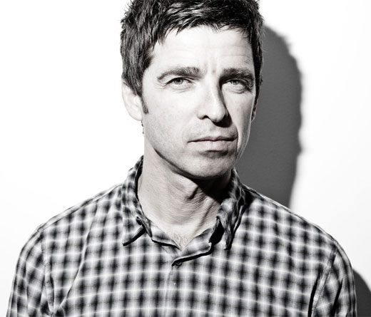 CMTV - Noel Gallagher en Argentina