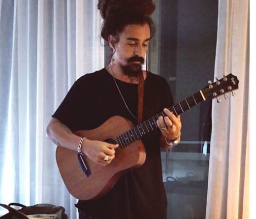 Dread Mar I - Estreno exclusivo por Instagram