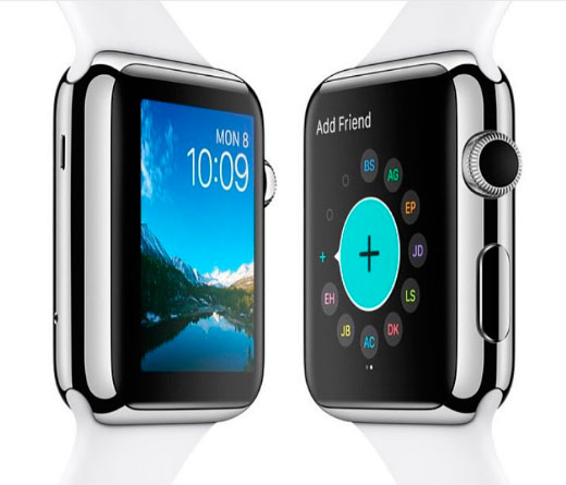 CMTV - Apple Watch con música sin conexión a internet