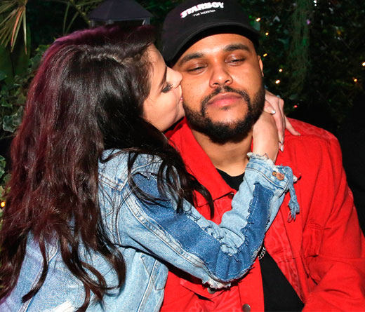 CMTV - ¿Fue amor? Selena con The Weeknd