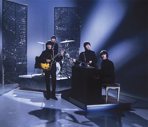 CMTV - The Beatles Edición Deluxe