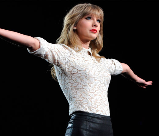 CMTV - Taylor Swift anuncia nuevo video