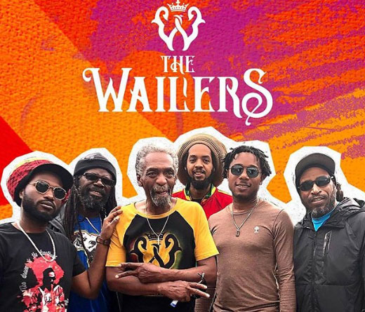 "CMTV.com.ar - ""One World, One Prayer"", estreno de The Wailers"
