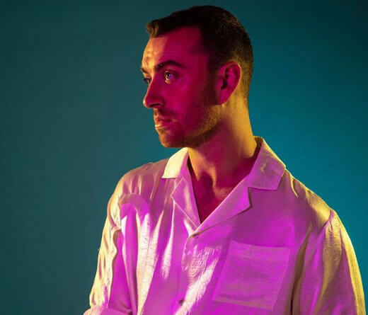 CMTV.com.ar - I Feel Love, lo nuevo de Sam Smith
