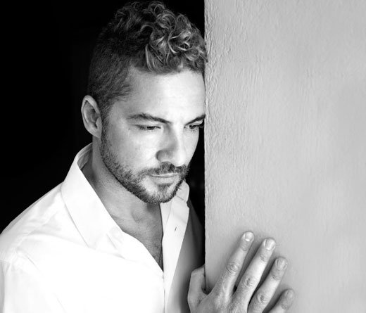 David Bisbal - David Bisbal estrena video: Lo Tenga o No