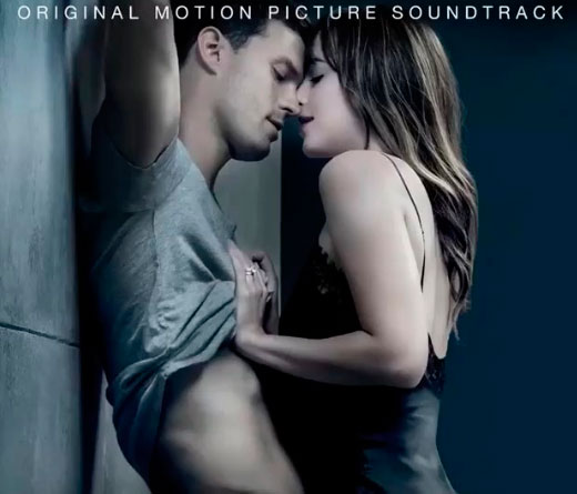 "CMTV - Lanzamiento: Soundtrack de ""Fifty Shades Freed"""