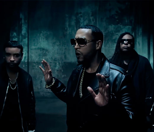 Don Omar - El video de Don Omar junto Zion & Lennox