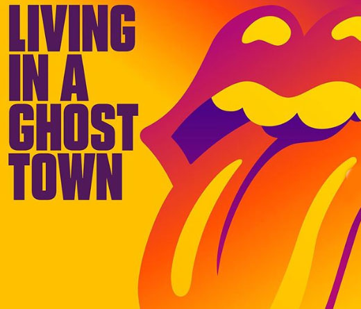 CMTV.com.ar - The Rolling Stones lanza Living In a Ghost Town