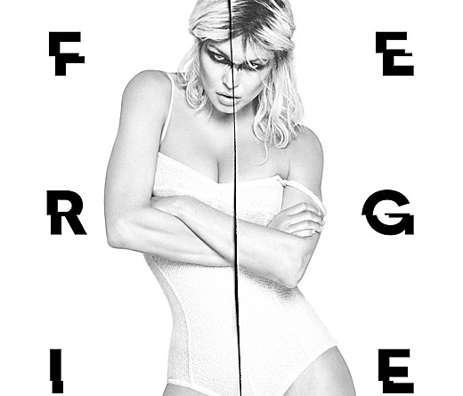 CMTV - Estreno: You Already know de Fergie