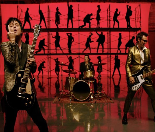 CMTV.com.ar - Nuevo video Green Day