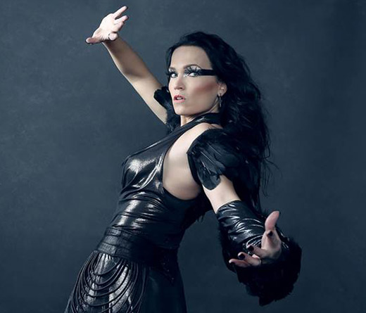 "Tarja Turunen - Tarja presenta ""The Shadow Shows 2017"""