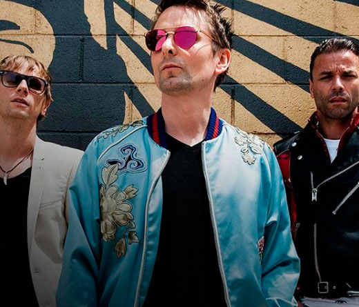 "CMTV - ""Thought Contagion"", el nuevo video de Muse"