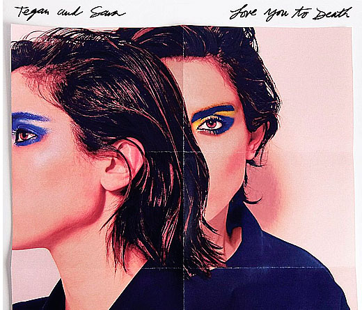 "CMTV - ""Love You To Death"" de Tegan and Sara"