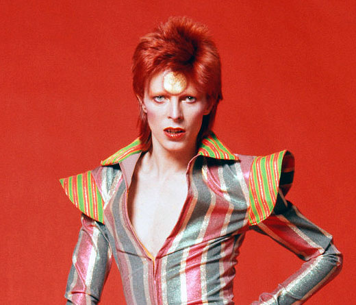 CMTV - Documental de David Bowie