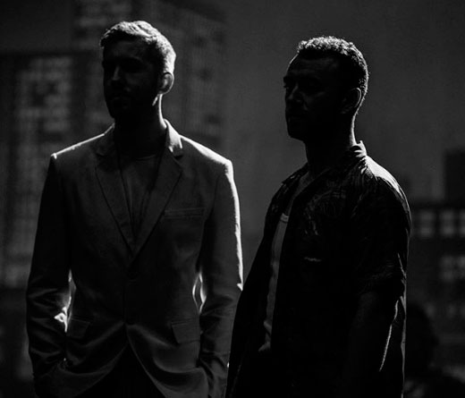 CMTV - Promises, lo nuevo de Calvin Harris y  Sam Smith