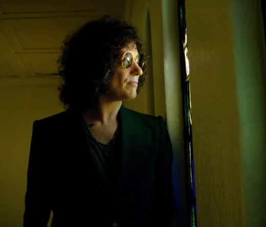 Enrique Bunbury - Nuevo video de Bunbury