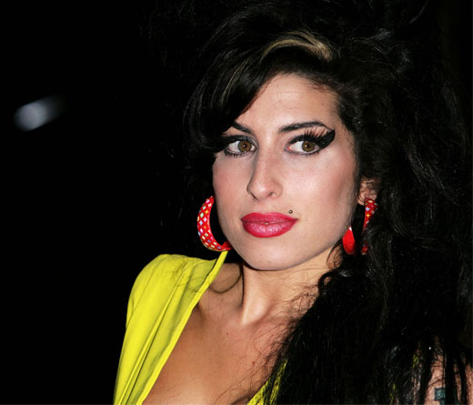 CMTV.com.ar - Documental de Amy Winehouse