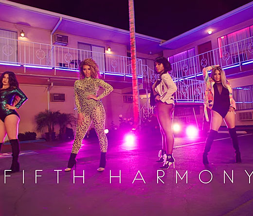 CMTV - Fifth Harmony estrena el video Down