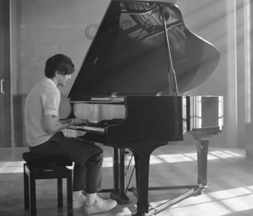 CMTV.com.ar - Louis Tomlinson estrena el video de Two of Us