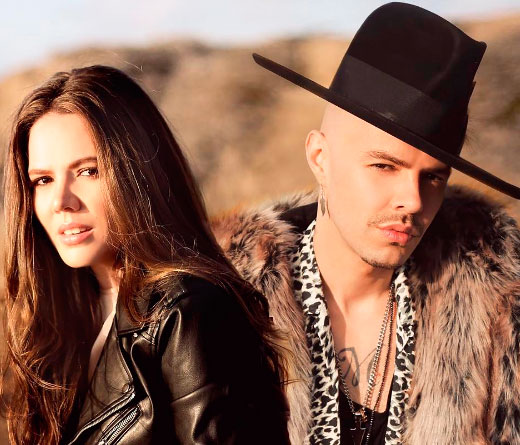 "Jesse Y Joy - Nuevo video: ""Me Soltaste"