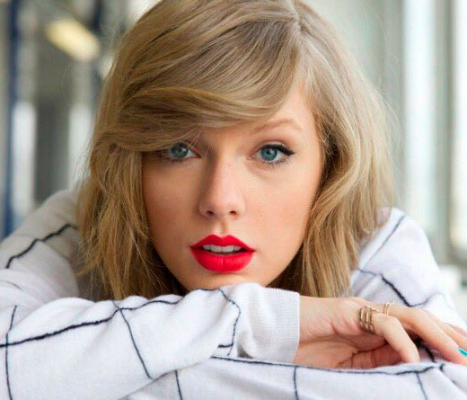CMTV - Estreno: Gorgeous de Taylor Swift