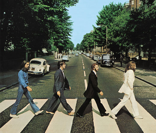 CMTV.com.ar -  Lanzamiento: Beatles Abbey Road