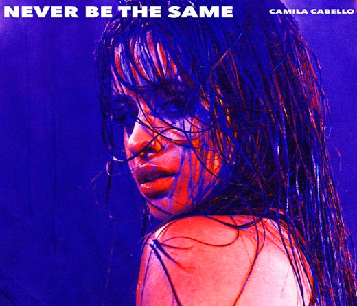 CMTV - Video Estreno: Never Be The Same de Camila Cabello