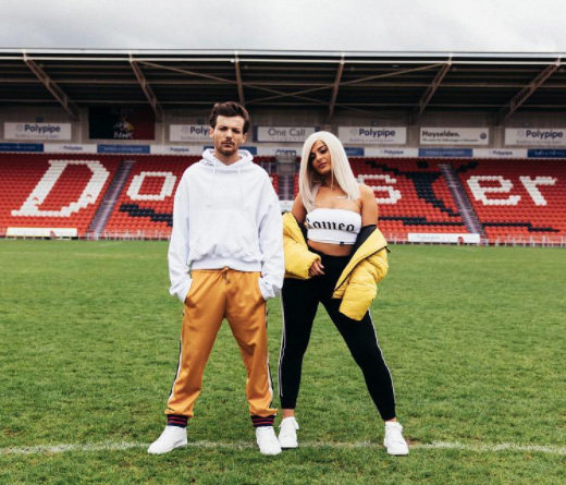 Back To You: Lo nuevo de Louis Tomlinson